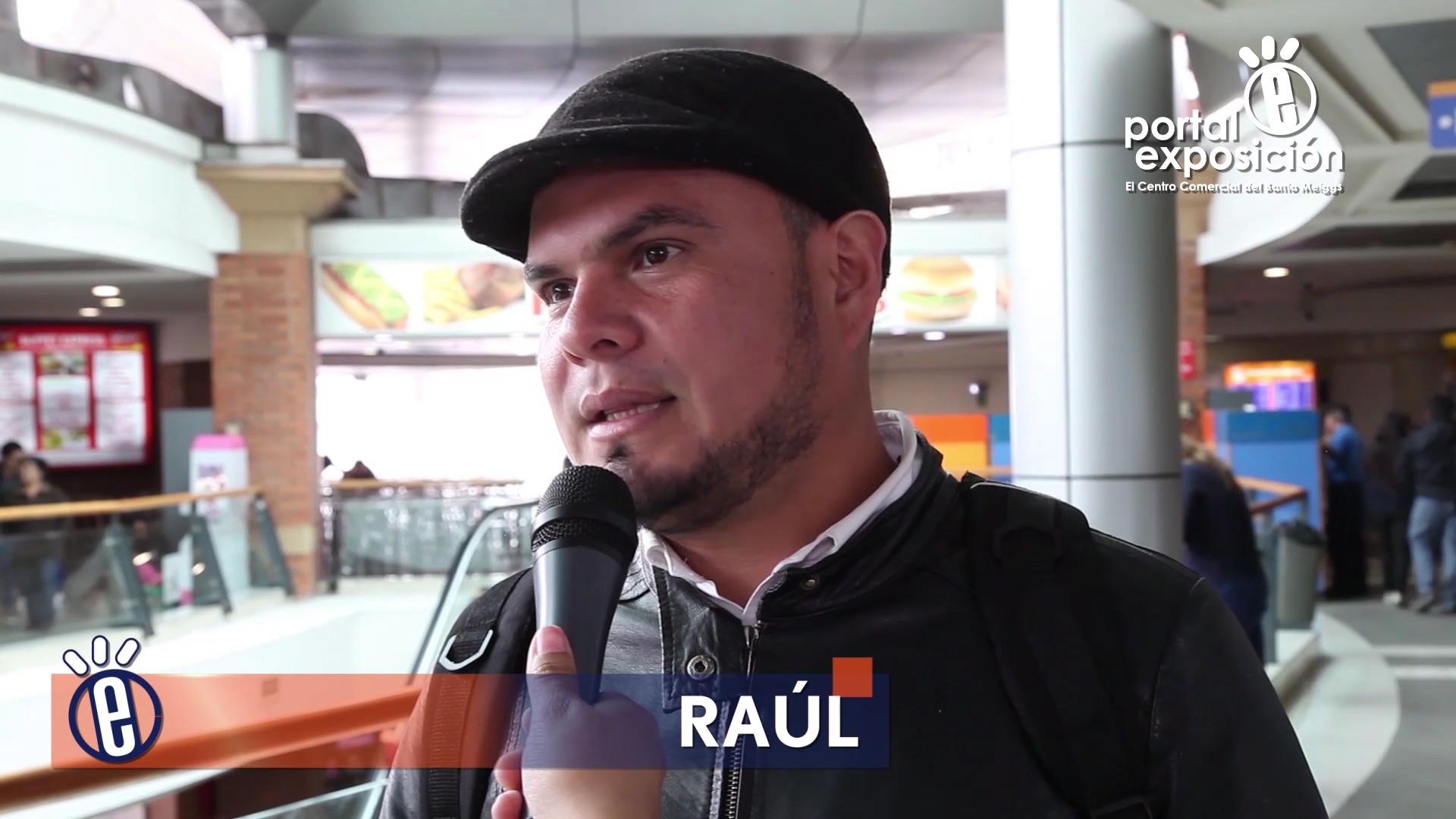 Video Raúl